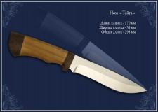 Нож «Тайга»